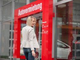 Autovermietung - Auto Welt von Rotz AG