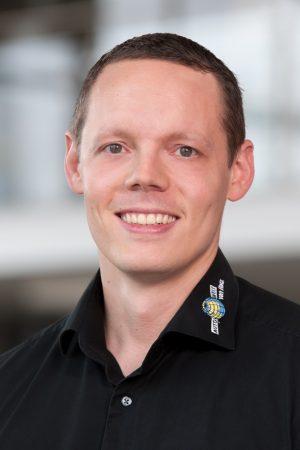 Andrej Rüegg - Auto Welt von Rotz AG