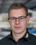 Philipp Bischofberger - Auto Welt von Rotz AG 1