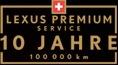 Lexus Premium Service