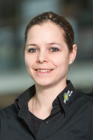 Sandra Schell - Auto Welt von Rotz AG 1