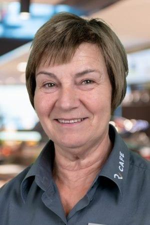 Bernadette Elsener - Auto Welt von Rotz AG 1