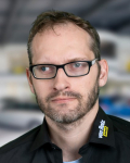 Mario von Allmen - Auto Welt von Rotz AG