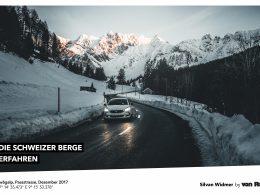 Die Schweizer Berge erfahren mit Silvan Widmer - Auto Welt von Rotz AG 22