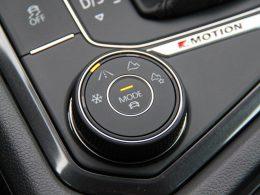 VW Tiguan Parallelimport