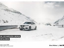 Die Schweizer Berge erfahren mit Silvan Widmer - Auto Welt von Rotz AG 25