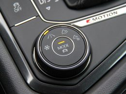VW Tiguan R-Line Direktimport