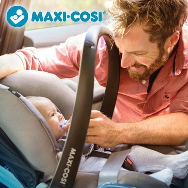 Baby-Paket (Maxi-Cosi) - Auto Welt von Rotz AG 2