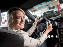 Fahrzeugankauf & Eintausch - Auto Welt von Rotz AG 1