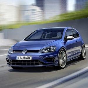 O.CT Leistungssteigerung VW Golf VII R 370PS - Auto Welt von Rotz AG 2