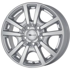 Winterräder Ford Tourneo Custom 16 Zoll silber - Auto Welt von Rotz AG