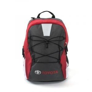 Toyota Rucksack - Sport Line - Auto Welt von Rotz AG