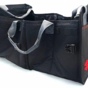 faltbare Kofferraumtasche Suzuki - Auto Welt von Rotz AG 2