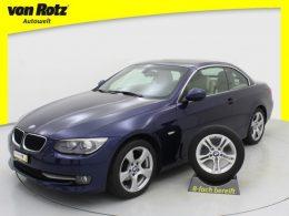 BMW 320i - Auto Welt von Rotz AG