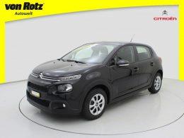 CITROEN C3 1.2 PureTech Feel - Auto Welt von Rotz AG 2