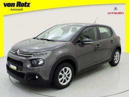 CITROEN C3 1.2 PureTech Feel - Auto Welt von Rotz AG 1