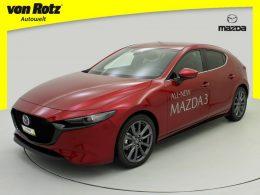 MAZDA 3 Hatchback 2.0 122 Revolution - Auto Welt von Rotz AG