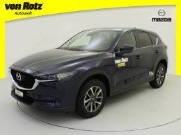 MAZDA CX-5 2.0 Ambition AWD - Auto Welt von Rotz AG 3