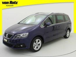 SEAT Alhambra 1.4 TSI Style PLUS - Auto Welt von Rotz AG