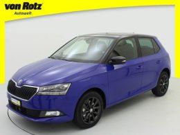 SKODA Fabia 1.0 TSI Style - Auto Welt von Rotz AG