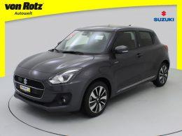 SUZUKI SWIFT 1.2 Tradizio Top Hybrid 4x4 - Auto Welt von Rotz AG 1