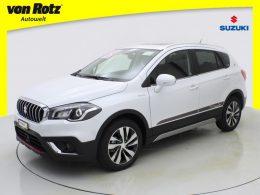 SUZUKI SX4 S-CROSS 1.4 T Piz Sulai Top 4x4 - Auto Welt von Rotz AG