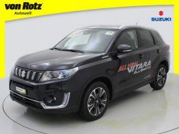 SUZUKI VITARA 1.4 T Compact Top 4x4 - Auto Welt von Rotz AG
