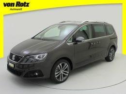 SEAT Alhambra 1.4 TSI FR - Auto Welt von Rotz AG
