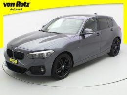 BMW 120d xDrive Edition M Sport - Auto Welt von Rotz AG