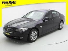 BMW 530d xDrive - Auto Welt von Rotz AG