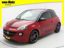 OPEL Adam 1.4 SLAM - Auto Welt von Rotz AG