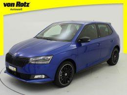 SKODA Fabia 1.0 TSI Monte Carlo - Auto Welt von Rotz AG 3