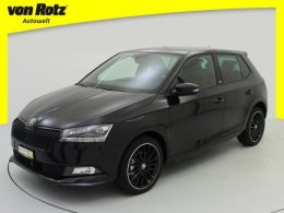 SKODA Fabia 1.0 TSI Monte Carlo - Auto Welt von Rotz AG 4