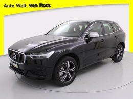 VOLVO XC60 D5 AWD R-Design - Auto Welt von Rotz AG