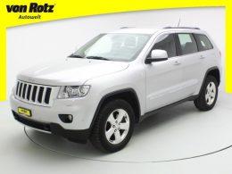 JEEP Grand Cherokee 3.6 Limited - Auto Welt von Rotz AG
