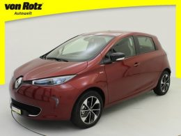 RENAULT Zoe FP Bose R110 - Auto Welt von Rotz AG 1