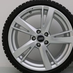 Winterräder Audi RS3 original - leicht gebraucht - Auto Welt von Rotz AG 2