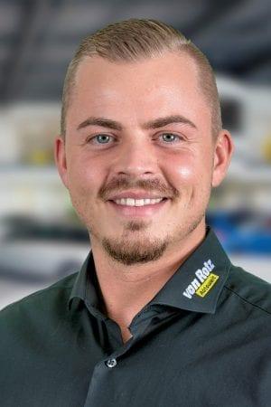 Joël Hollenstein - Auto Welt von Rotz AG 2