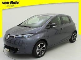 Renault ZOE FP Bose R110 Elektro inkl. Batterie - Auto Welt von Rotz AG 3