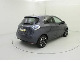 Renault ZOE FP Bose R110 Elektro inkl. Batterie - Auto Welt von Rotz AG 6