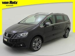 SEAT Alhambra 2.0 TDI FR 4x4 - Auto Welt von Rotz AG 1