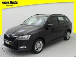 SKODA Fabia 1.0 TSI Ambition - Auto Welt von Rotz AG 2