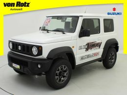 SUZUKI JIMNY 1.5 Compact Top - Auto Welt von Rotz AG