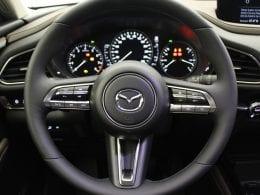 Der neue Mazda CX-30 Skyactiv-X - Auto Welt von Rotz AG 8