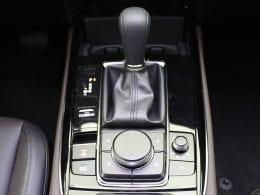 Der neue Mazda CX-30 Skyactiv-X - Auto Welt von Rotz AG 10