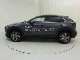 Der neue Mazda CX-30 Skyactiv-X - Auto Welt von Rotz AG 11