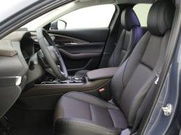 Der neue Mazda CX-30 Skyactiv-X - Auto Welt von Rotz AG 13
