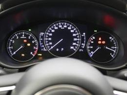 Der neue Mazda CX-30 Skyactiv-X - Auto Welt von Rotz AG 14