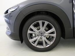 Der neue Mazda CX-30 Skyactiv-X - Auto Welt von Rotz AG 2