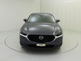 Der neue Mazda CX-30 Skyactiv-X - Auto Welt von Rotz AG 3